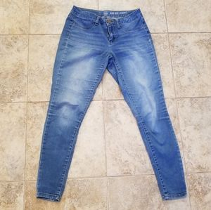 SO Good Condition High Rise Stretchy Jeggings